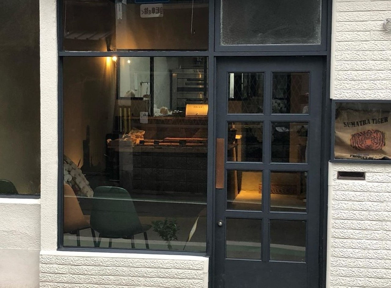パンと珈琲とお野菜の店。。大阪市阿倍野区昭和町4丁目の『ダカベーカリーカフェ』