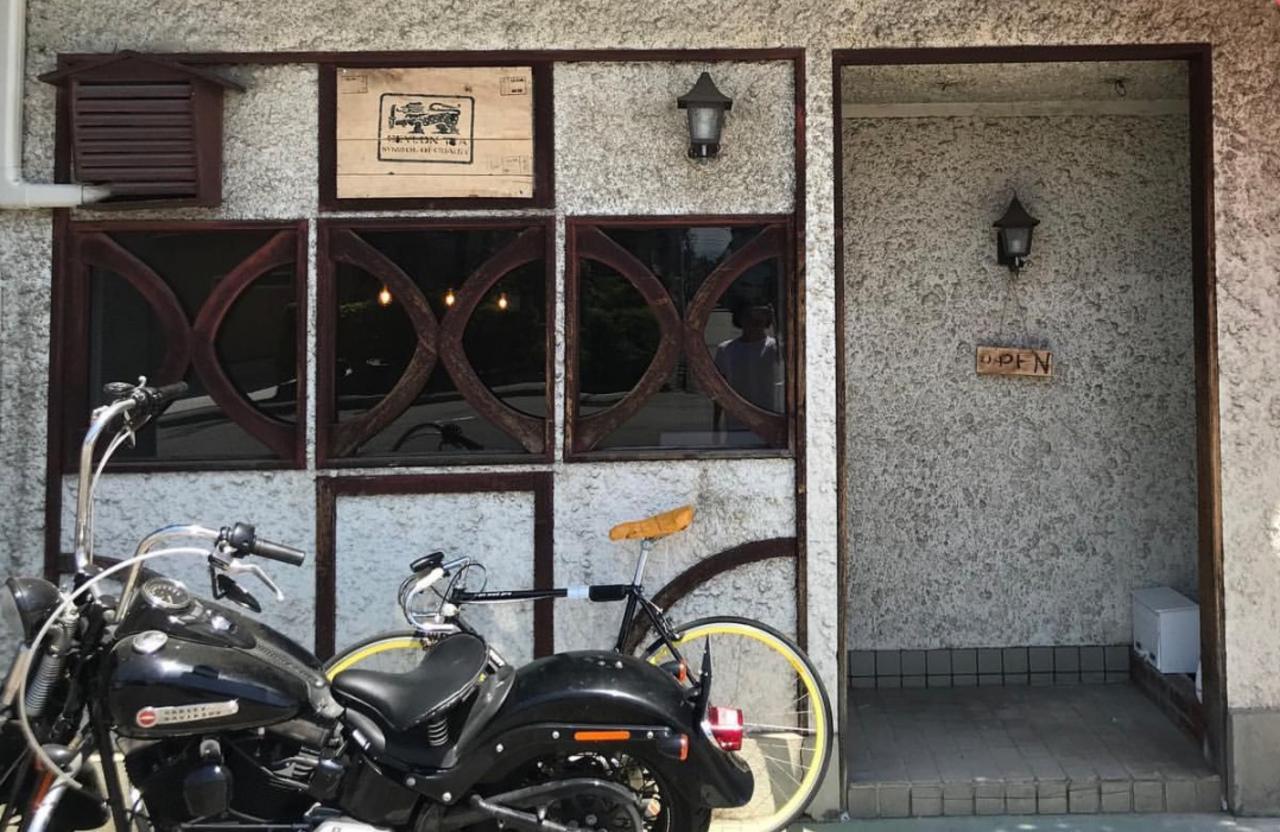 紅茶と付き合う時間...富山市大泉町2丁目に紅茶屋『monokaki.』オープン