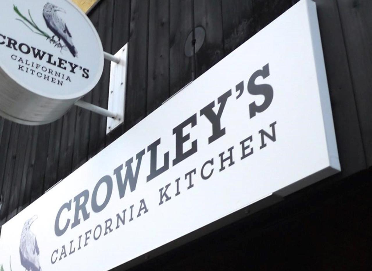 渋谷区神山町にアメリカ料理「クローリーズ・カリフォルニアキッチン」本日グランドオープン