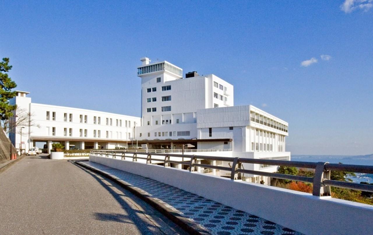 愛知県西尾市の『三河湾ヒルズ・ホテル』