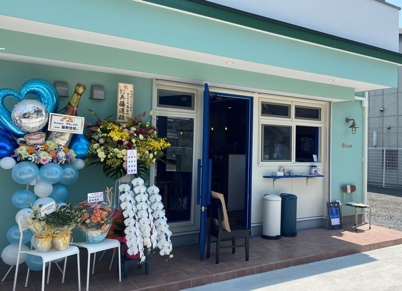 祝!5/2プレopen『1カフェ』(栃木県栃木市)