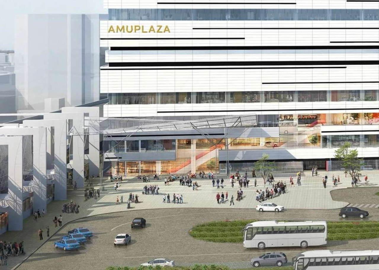 JR宮崎駅西口の大型商業施設「アミュプラザみやざき」11月20日グランドオープン!