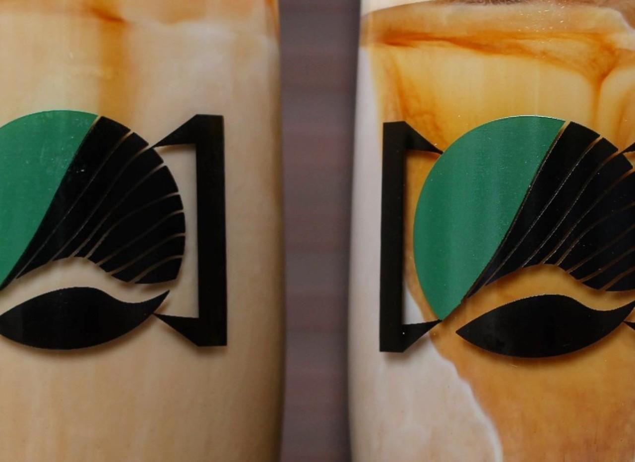 祝!12/4.GrandOpen『LIWEI COFFEE STAND』(東京都新宿区)