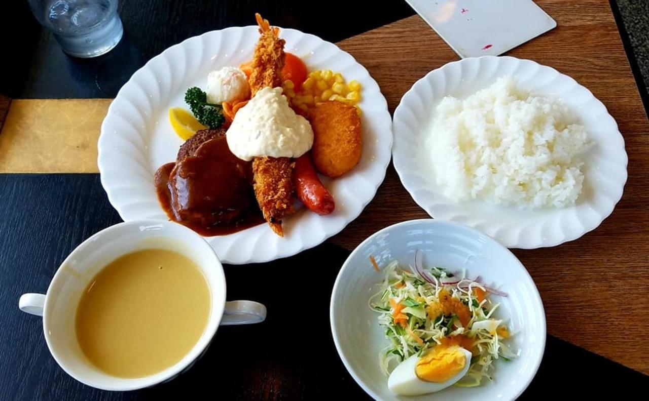 昭和の喫茶店『カフェ・ド・キャビン』