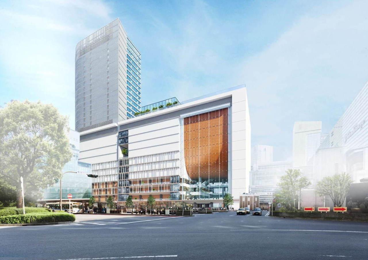 JR横浜駅西口直結のJR横浜タワー内に商業施設「ニュウマン横浜」5月30日オープン!