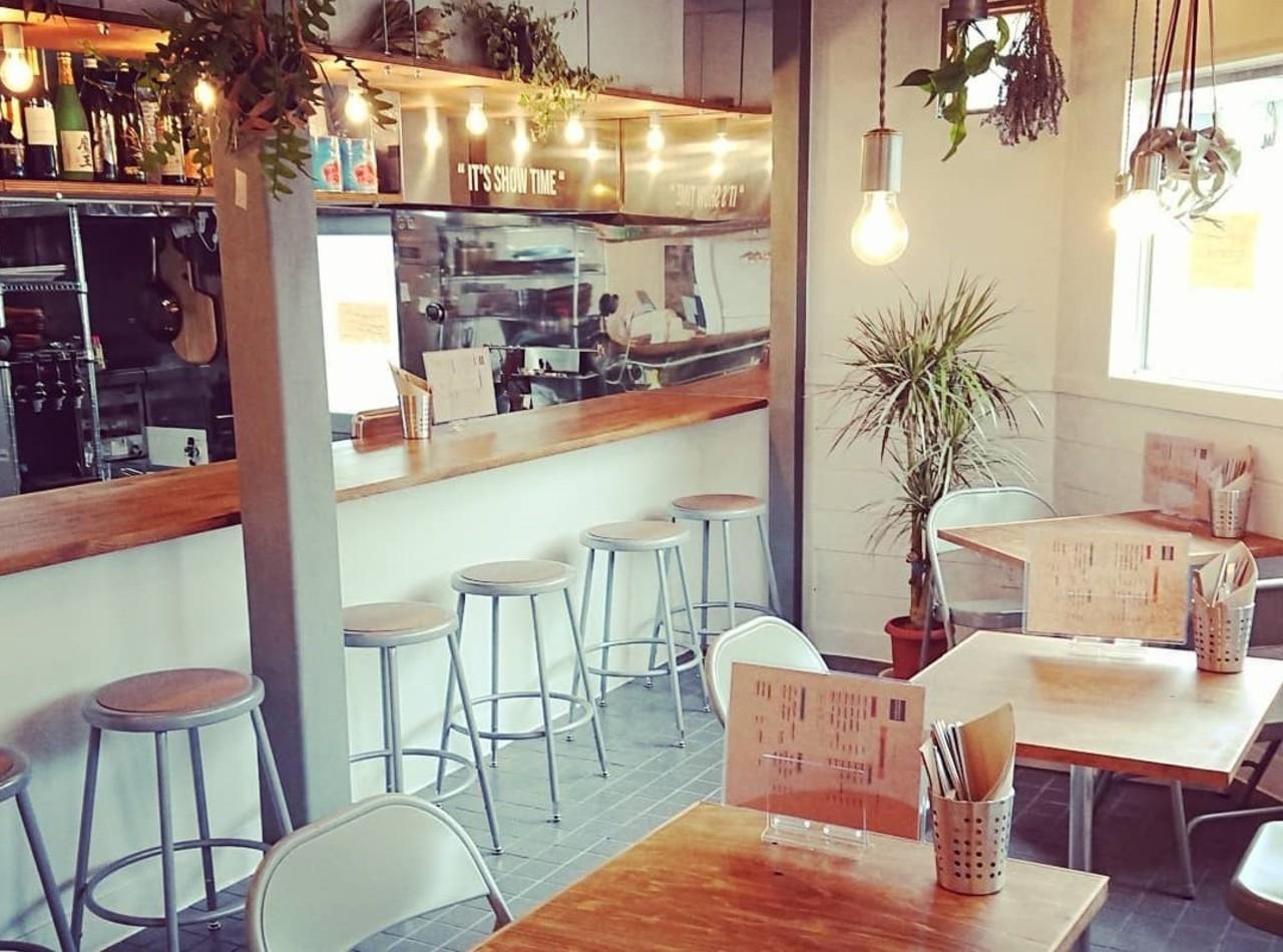 鹿児島県出水市昭和町にハンバーガー屋「ゴリラキッチン」が5/1にオープンされたようです。