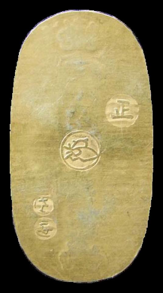 金・銀の大判、小判高価買取り   松戸   口コミで評判の「おたからや五香店」