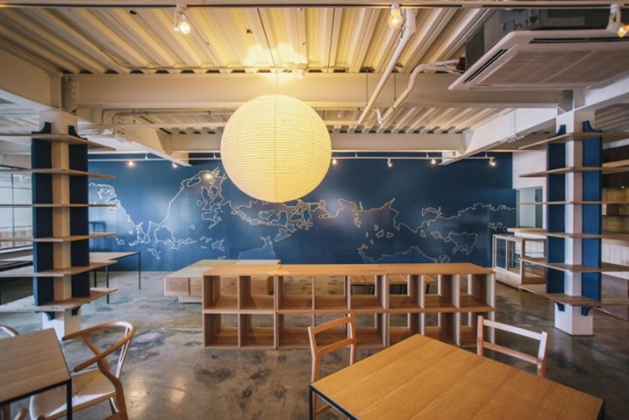 瀬戸内プロジェクトのコアスペース!広島市南区出島に縁を繋ぐ「ENGAWA」9月8日オープン!