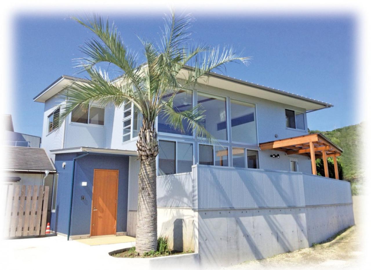 12234貸別荘 リゾートスタジオ ル・ファーレ白浜