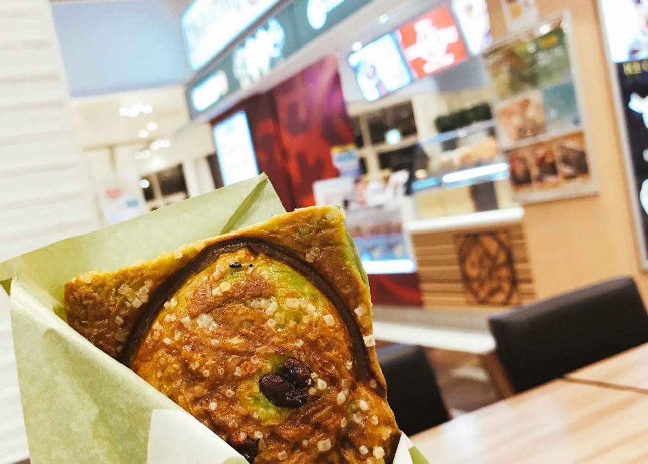 「コールドストーンクリーマリー/クロワッサンたい焼 ららぽーと磐田店」9/2に閉店されたようです。