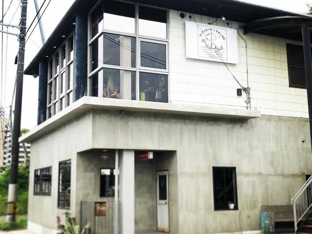 海が見えるレストラン...広島県廿日市市阿品に「キッチン&ドリンク ユバ」6/3.4プレオープン