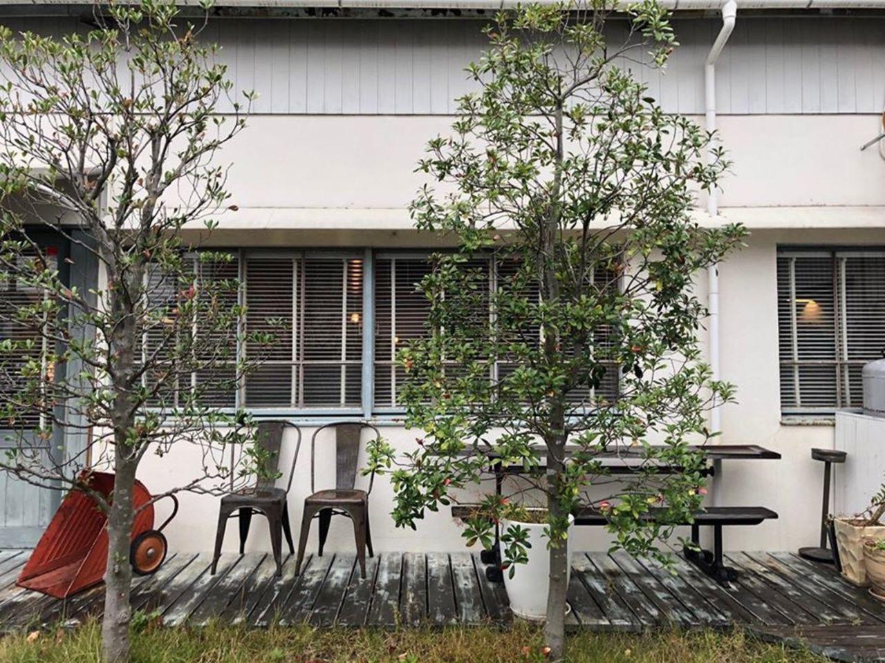 ちょっとした贅沢。。三重県伊勢市船江3丁目の『食堂カフェいちしな』