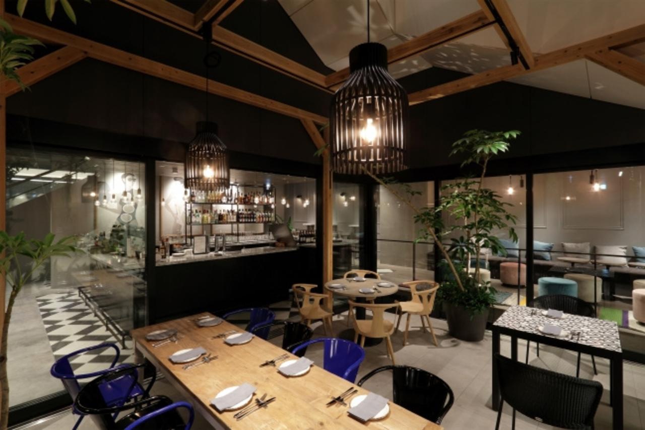 バルニバービが個性的な3店舗を三越前駅直結新複合施設「OVOL日本橋ビル」に9/13同時オープン!