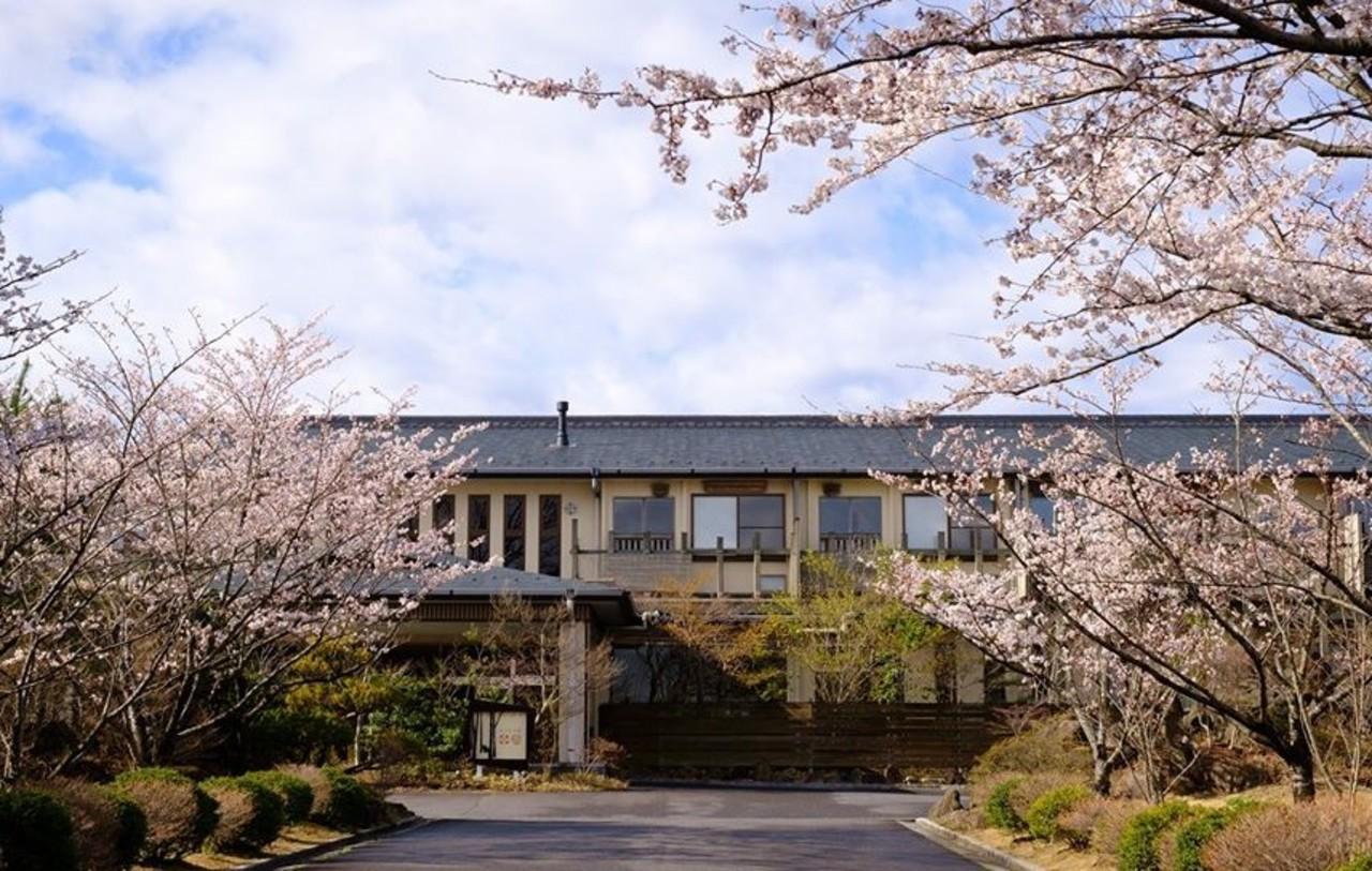 福島県須賀川温泉の旅館『おとぎの宿 米屋』