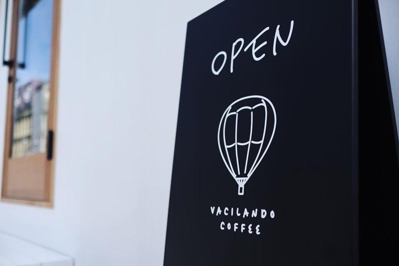体験を大切にする旅...長野県上田市中央2丁目に「ヴァシランドコーヒー」3/14オープン