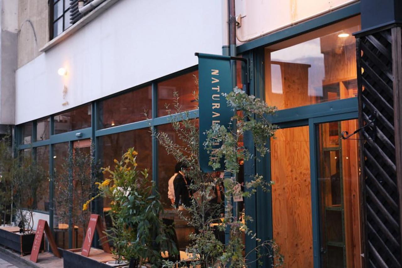 山形市桜町にNATURAL WINE KITCHEN「プルピエ」オープン!