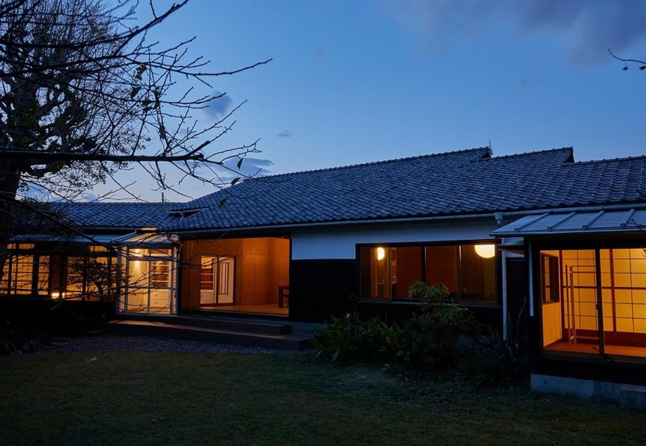 神奈川県鎌倉市の一軒家のホテル『マヤ カマクラ』