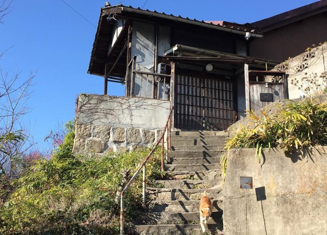 【 monolom 】うつわ・古道具・生活の道具(広島県尾道市)