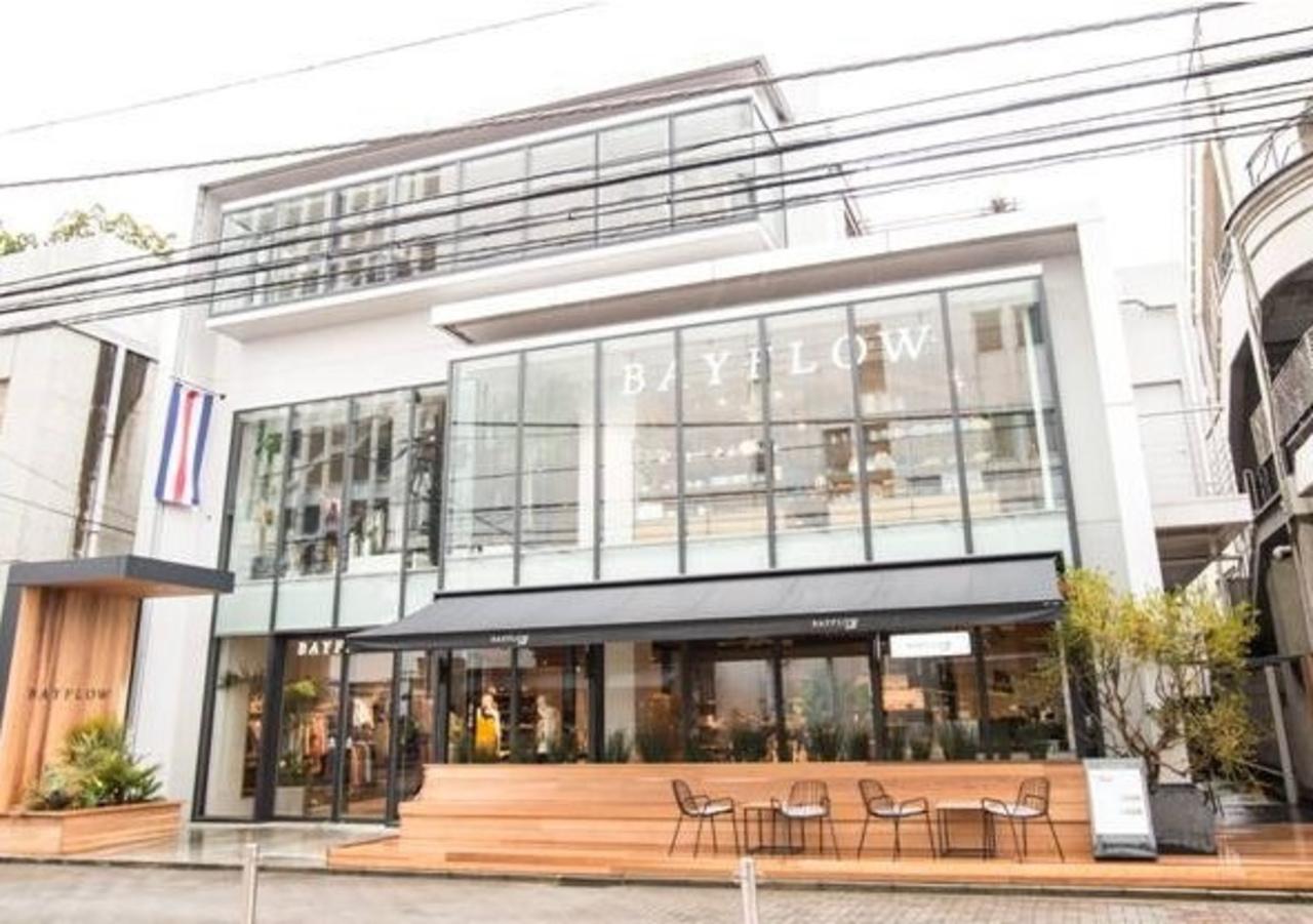 ヨガスタジオ&カフェ「BAYFLOW 吉祥寺旗艦店」本日3月23日 GRAND OPEN!