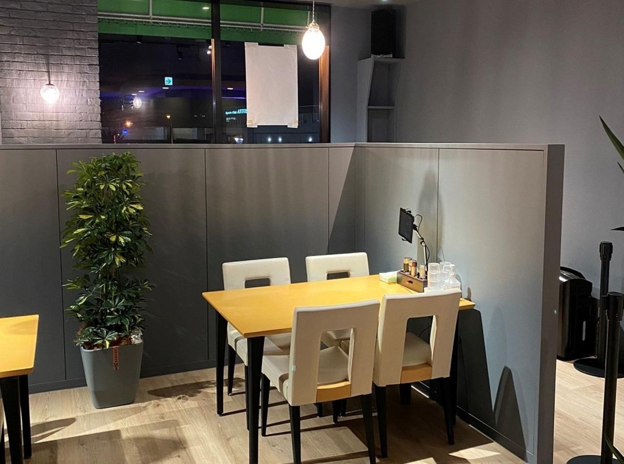 岩手県盛岡市西仙北にラーメン店「麺SAMURAI桃太郎盛岡店」が本日オープンされたようです。
