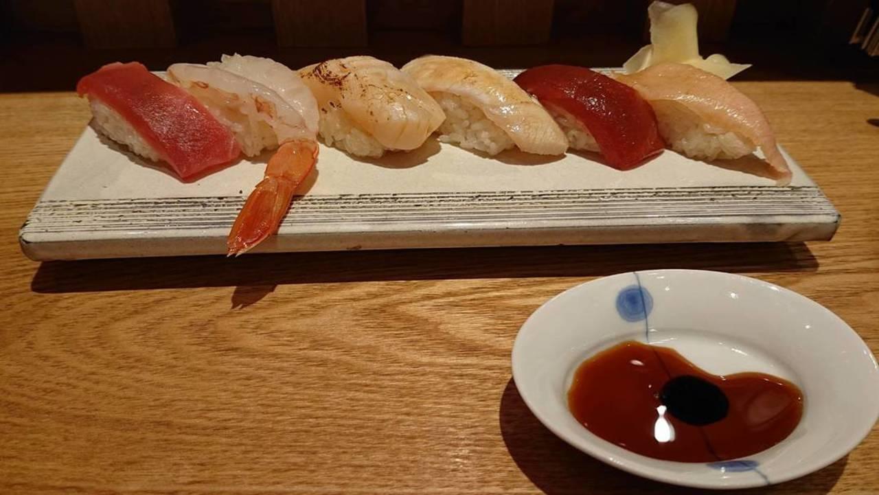 築地玉寿司   こたまルミネエスト店 さん