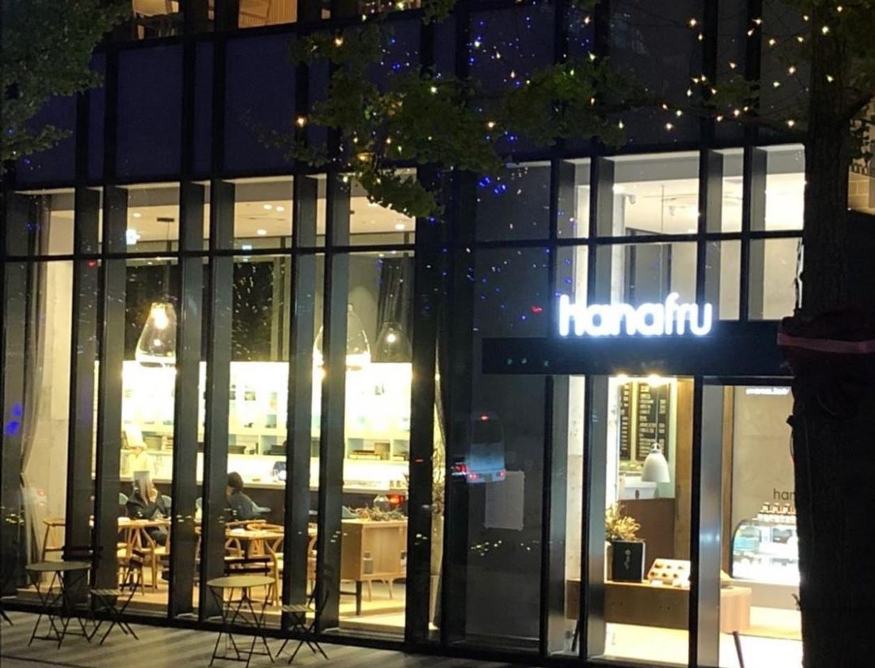 大阪市中央区久太郎町4丁目に「ハナフル」旗艦店&「フルーツ」オープン!
