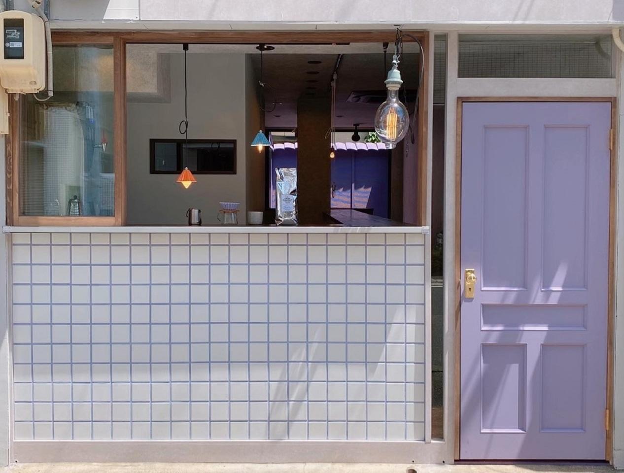 祝!6/12open 『ベイク メルー』焼き菓子とコーヒーと(名古屋市昭和区)