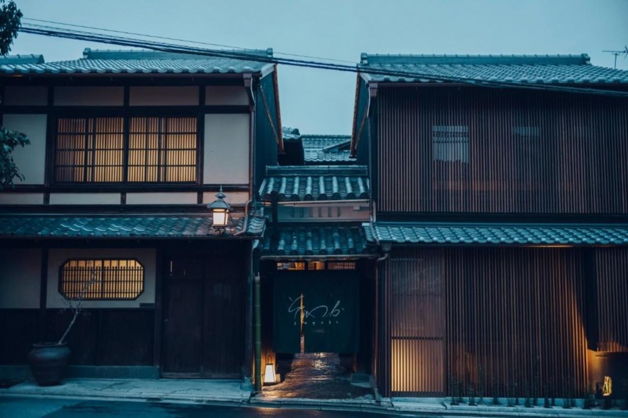 京都市東山区のスモールラグジュアリーホテル『そわか』