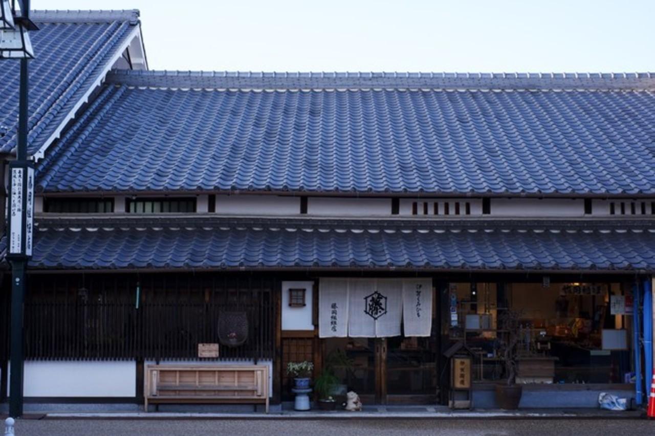 三重県伊賀市の分散型ホテル『ニッポニアホテル伊賀上野城下町』11/1open