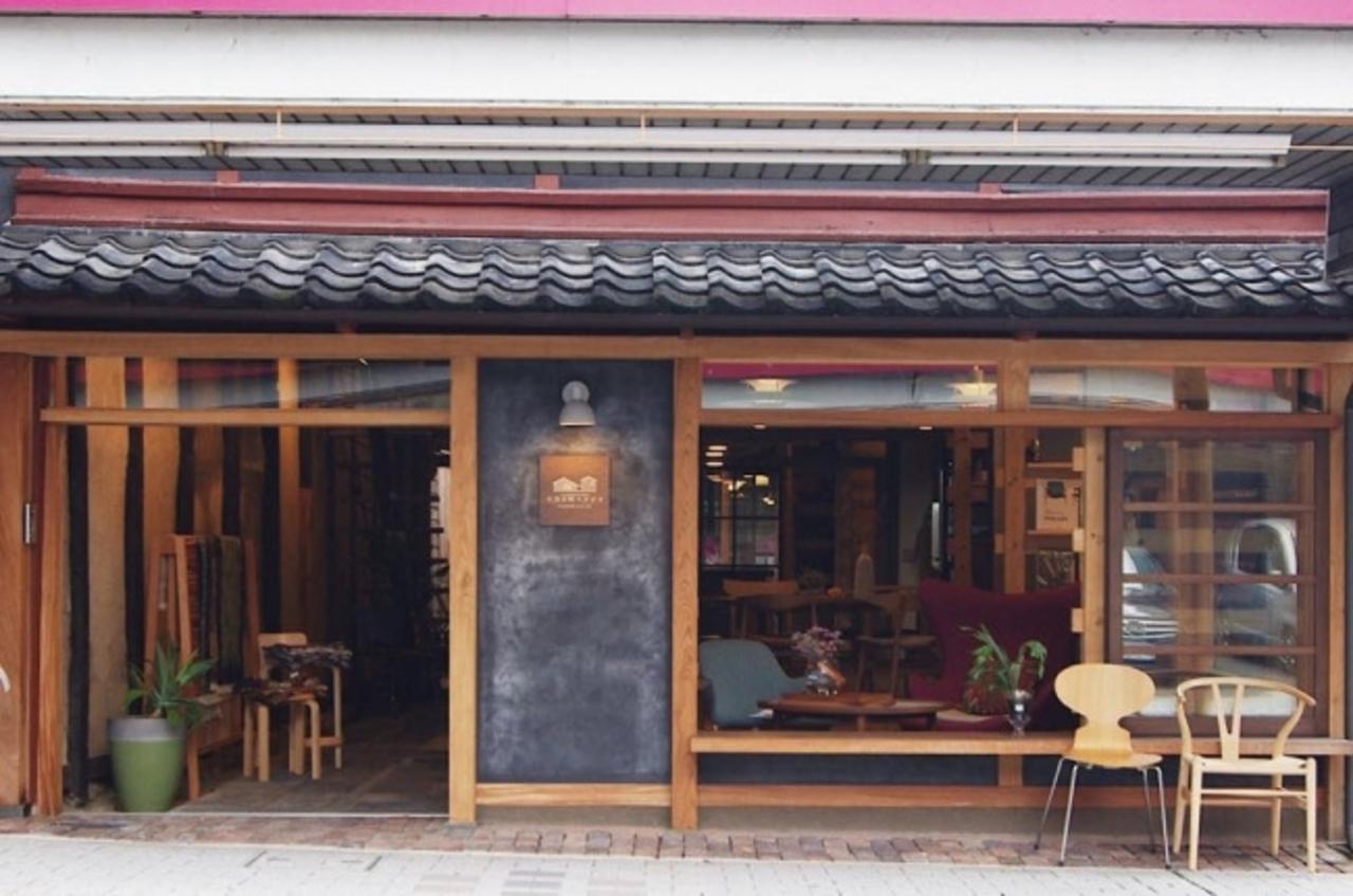 滋賀のJR大津駅近くに古民家カフェ「モヴズ タウン&コーヒー」2月2日グランドオープン!