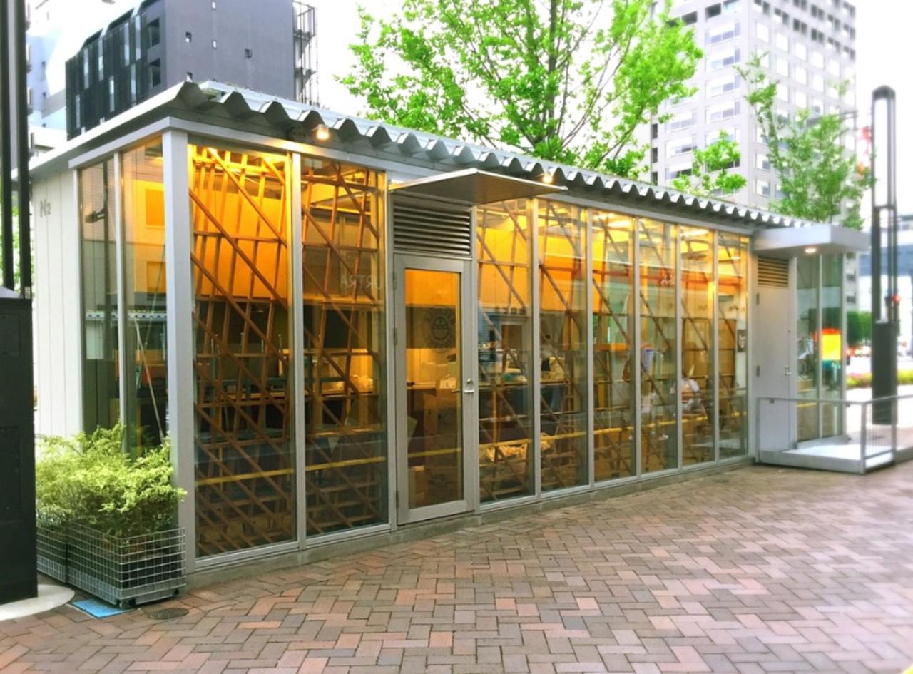 パンとエスプレッソと のサンドイッチ店「SUN&WITCH 虎ノ門」グランドオープン!