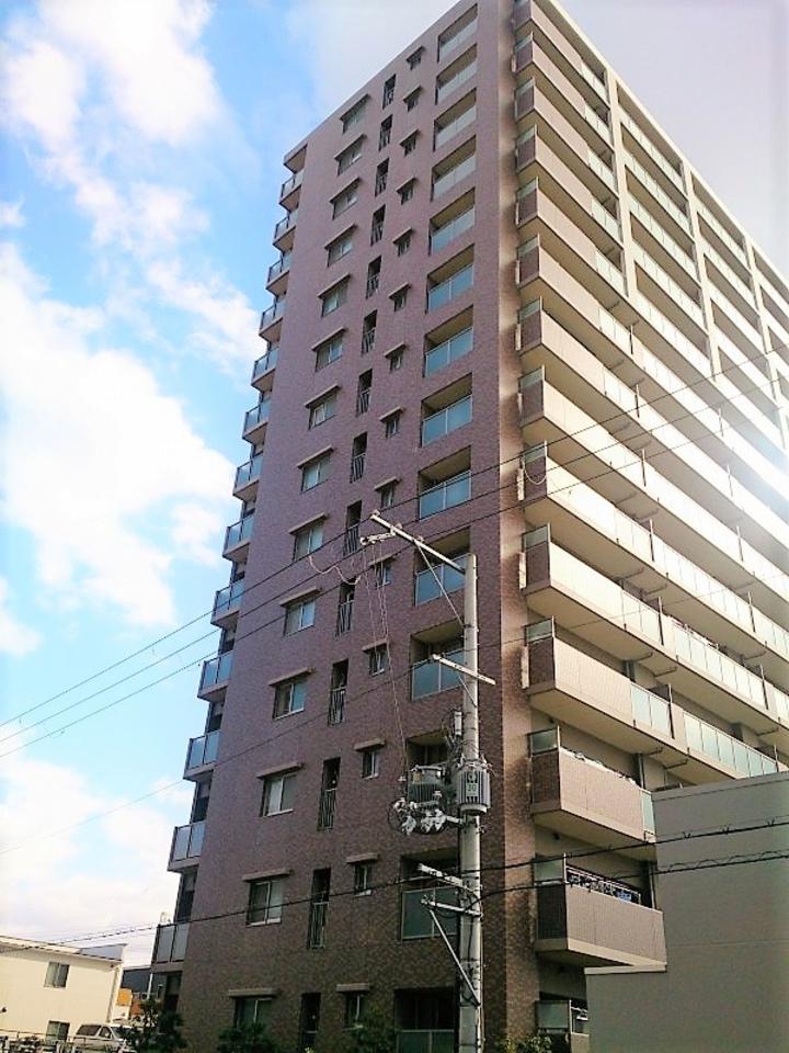 東淀川区瑞光3丁目のペットOKの分譲マンションのご紹介♪