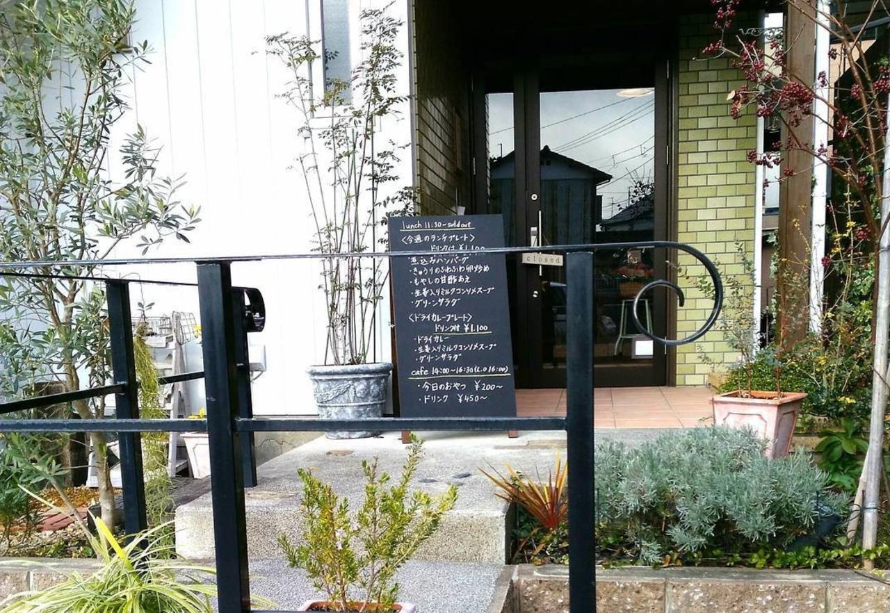 いつもの時間にイロドリをひとさじ...高知県高知市西久万の『cafeトキイロ』