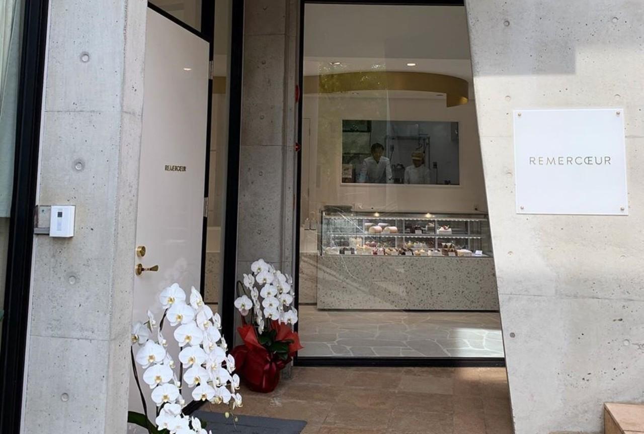 ひとつひとつに心を込めて...兵庫県西宮市南越木岩町のパティスリー「ルメルクール」