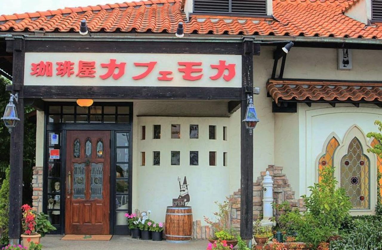 袖ケ浦市長浦の「珈琲屋 カフェモカ」8/末に閉店になるようです。