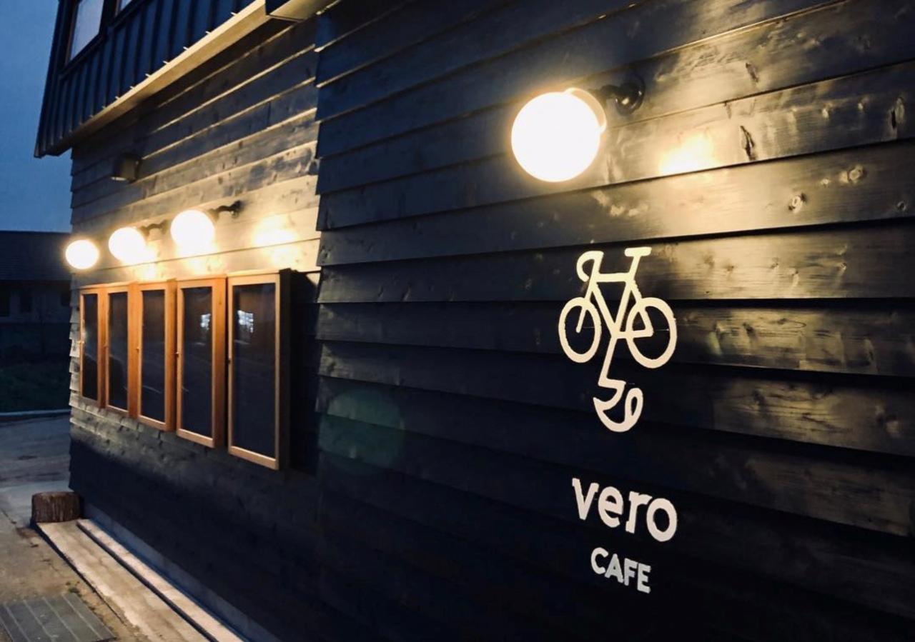 楽しく気持ち良く集い合うお店に..兵庫県多可郡多可町にサイクルカフェ『ベロカフェ』プレオープン