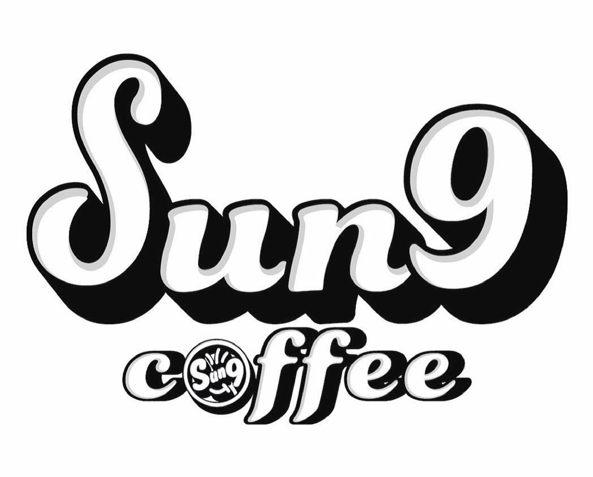 祝!6/1.GrandOpen『Sun9 Coffee』カフェ(大阪市中央区)
