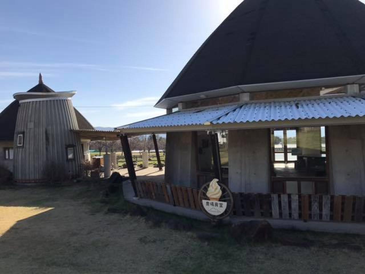 長野県諏訪郡原村の八ヶ岳中央農業実践大学校直売所スペースに「農場食堂」オープン!
