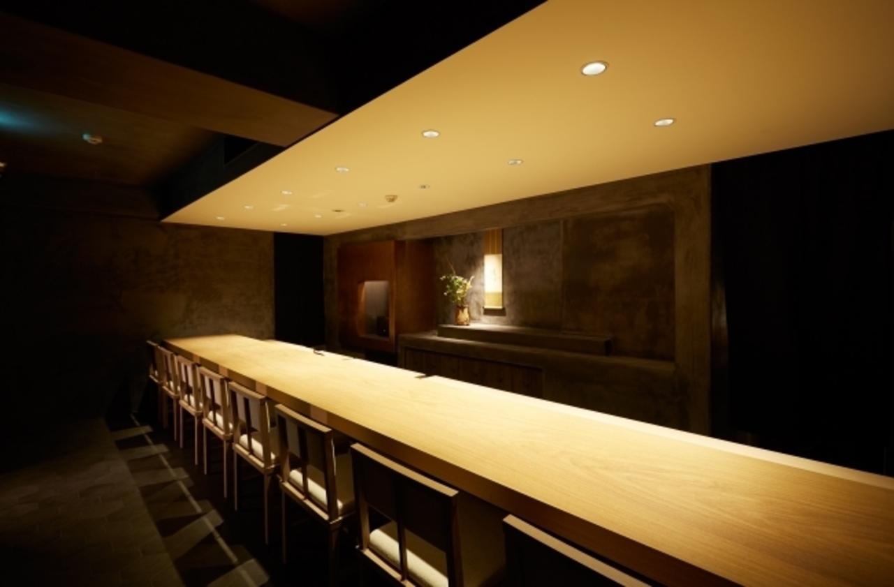 4年連続ミシュラン2つ星を獲得...東京都港区南青山4丁目の「御料理 宮坂」