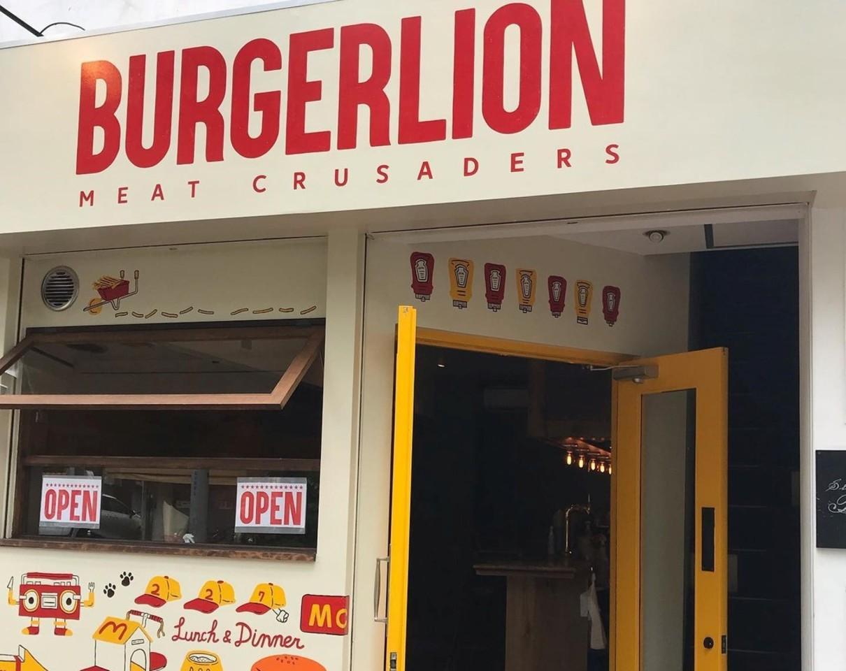 バーガー&ハンバーグステーキ...大阪市東成区東小橋に「バーガリオンミートクルセイダース」オープン