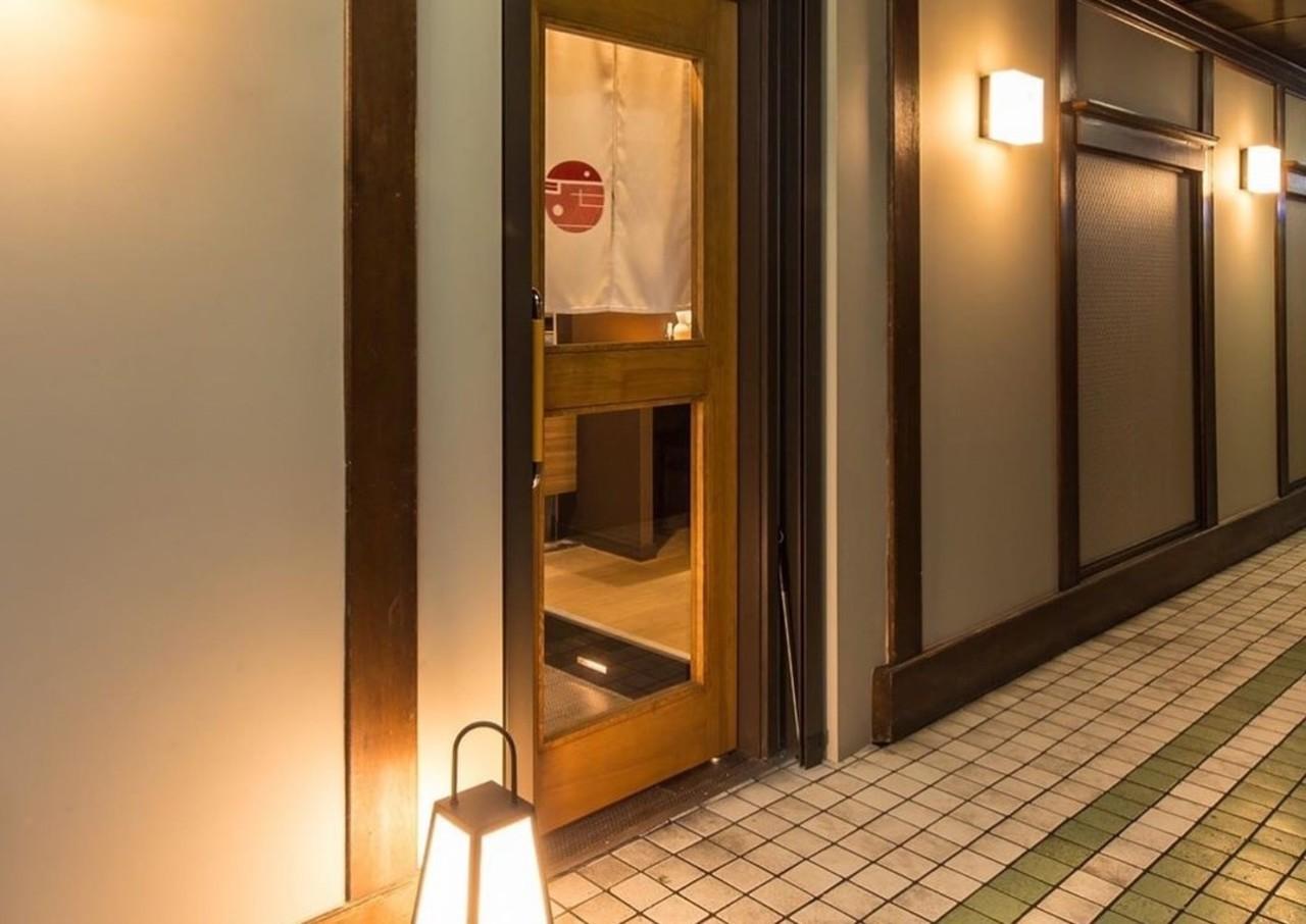 愛知県名古屋市中区栄4丁目に「海老で鯛を釣る麺堂 神楽」が本日グランドオープンのようです。
