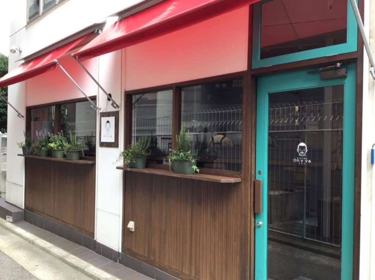 神戸市中央区下山手通3丁目にビストロ「オニバ」が明日オープンのようです。