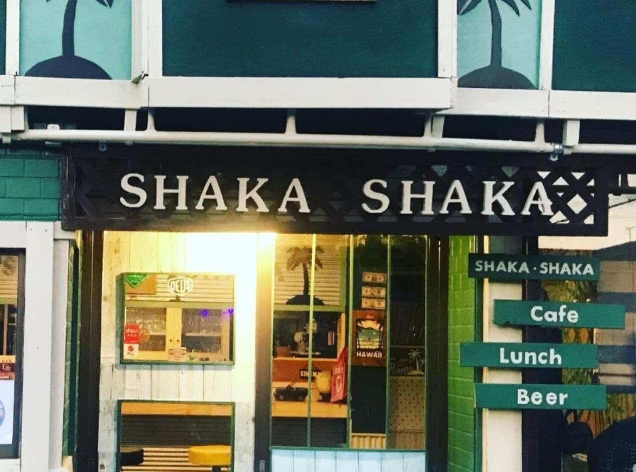 大阪府阪南市尾崎町2丁目にカフェ&キッチン「シャカシャカ」が3/5オープンのようです。