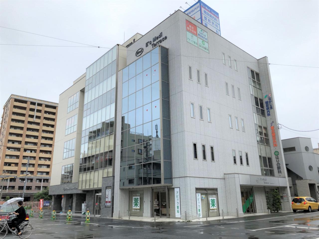 阪急淡路駅前にて医療に専門特化したビルに開業はいかが(^_^)/