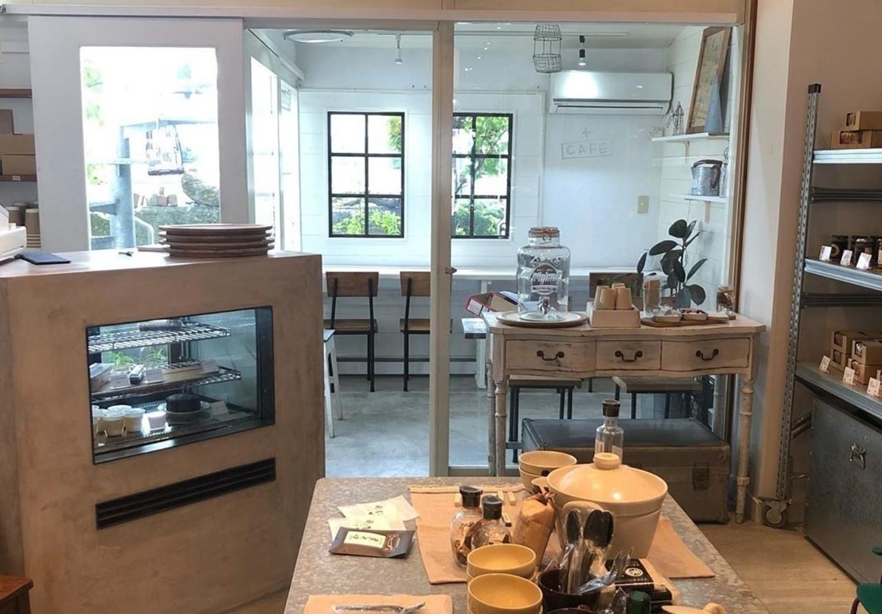 三重県津市東丸之内に「ノーティーキッズのカフェスペース」が本日オープンのようです。
