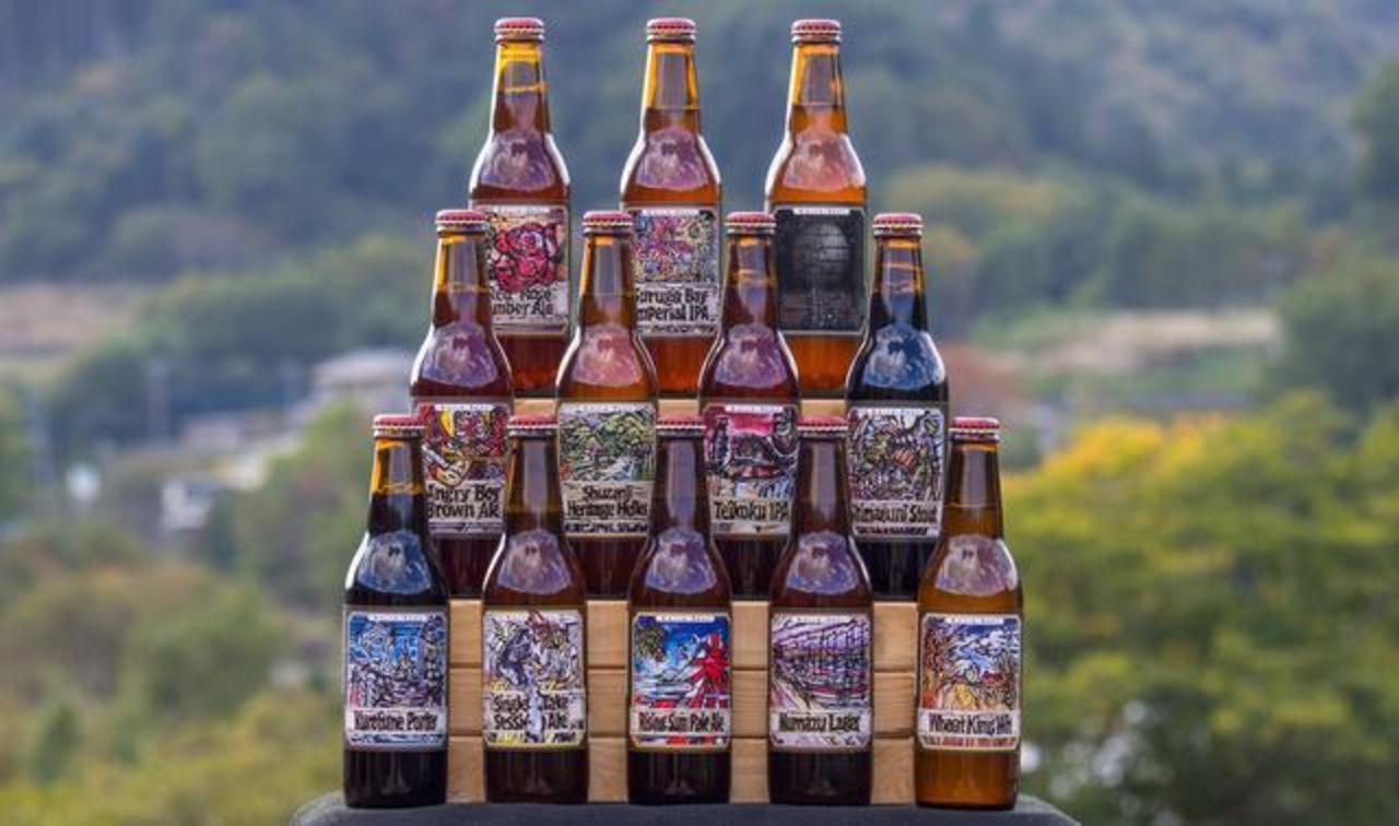 祝!1/6.GrandOpen『ベアードビールベースステーション関西』(大阪市北区)