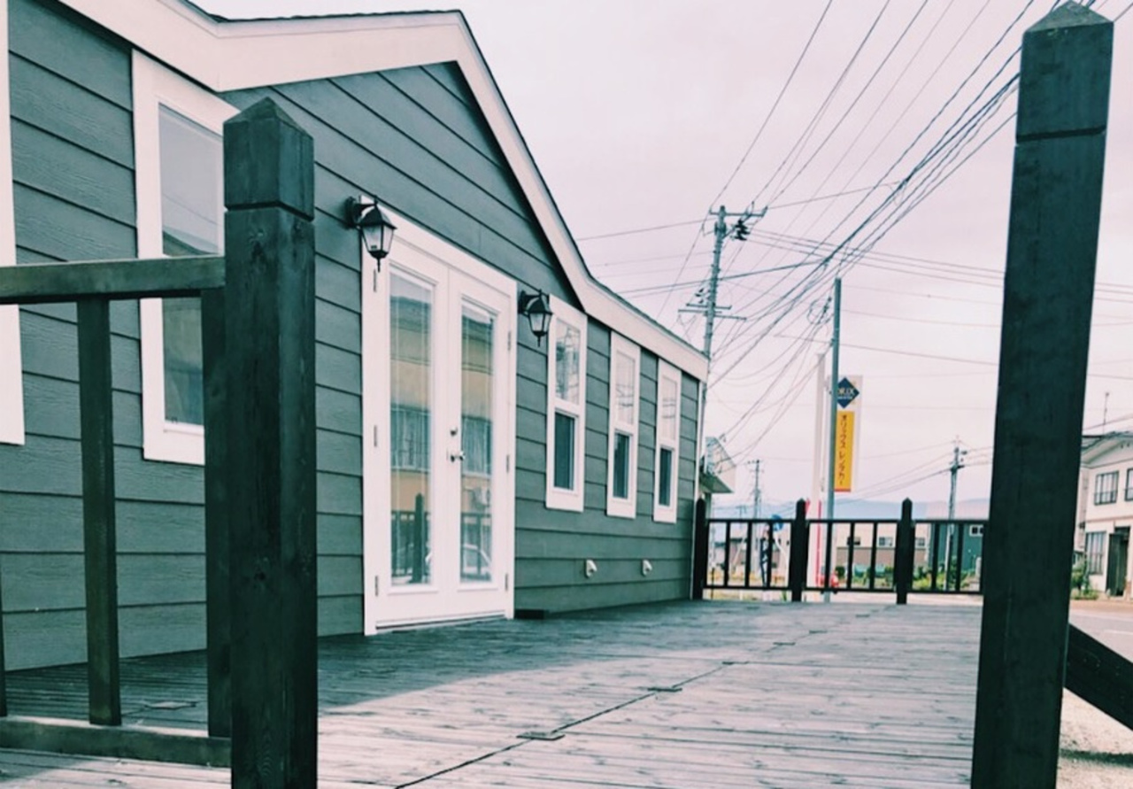 南陽市若狭郷屋にトレーラーハウスのリストランテ「イル レガーレ」7月30日オープン!