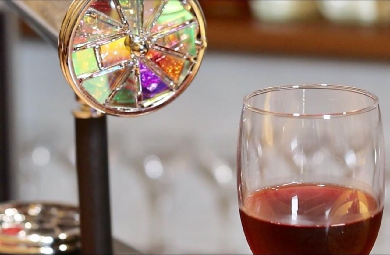 あなただけの輝きを...東京都目黒区中町2丁目にカフェ&バー「カレイドスコープ」オープン