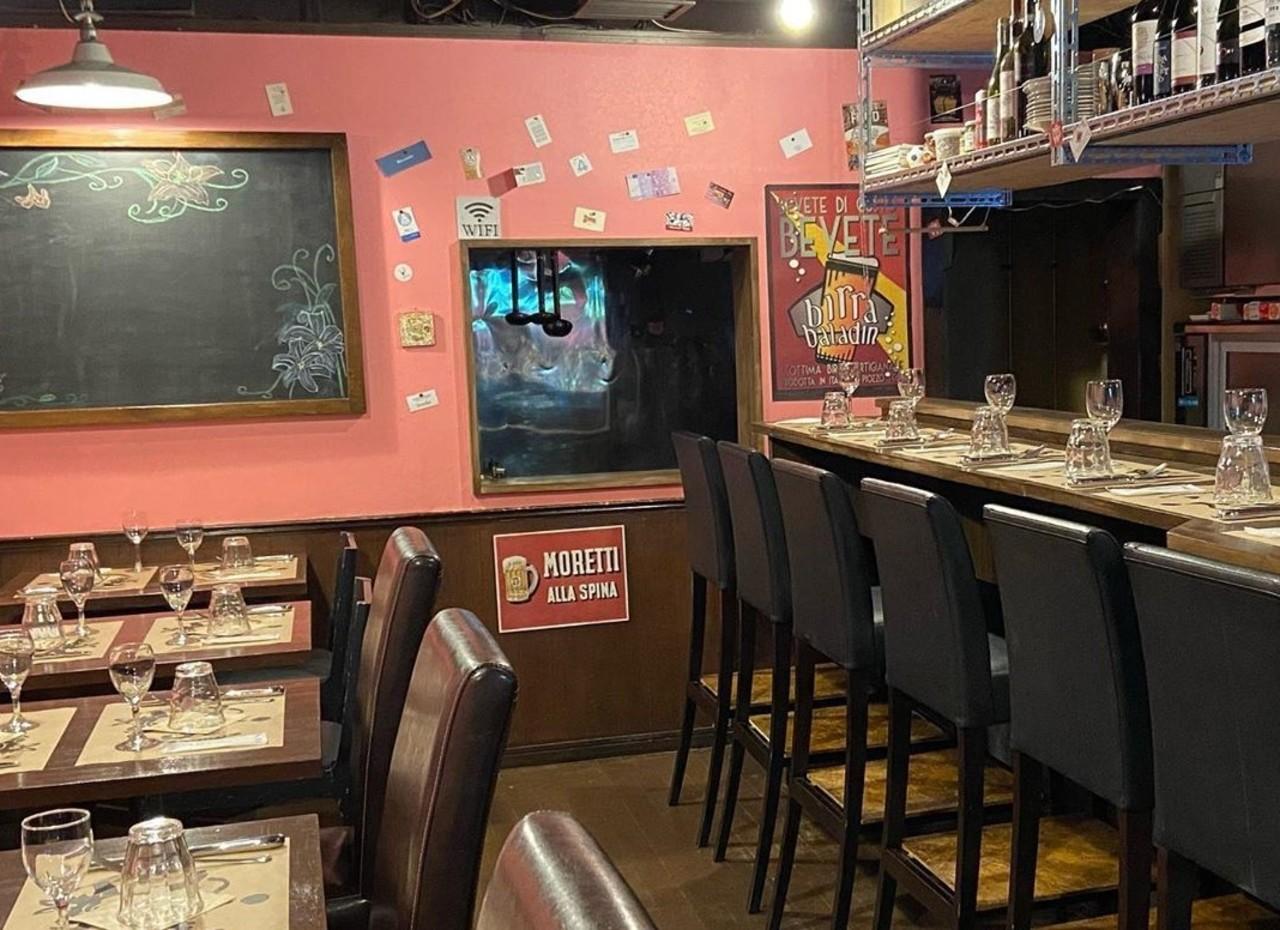ピッツァテイクアウトも..北海道札幌市中央区南3条西4丁目にイタリア食堂「コザマンジ」4/5オープン