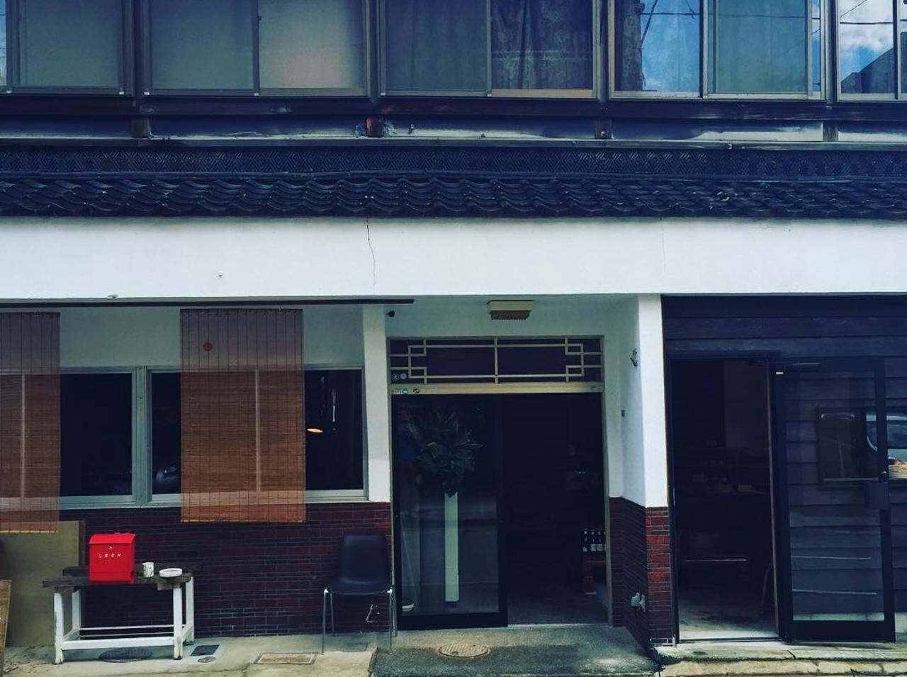 石川県金沢市武蔵町にローマピザとパンの店「レオン」がオープンされたようです。